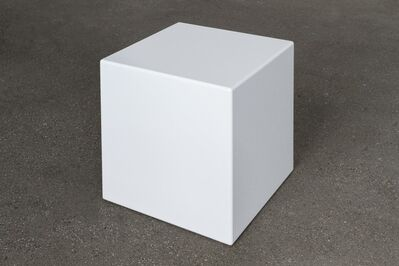 Johannes Wohnseifer, 'Feminized White Cube', 2006