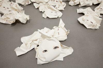 Timothy Hyunsoo Lee, 'Gookeyes (portraits of anxiety I) ', 2012-2014