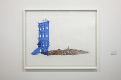 Do Ho Suh, 'Blueprint', 2014