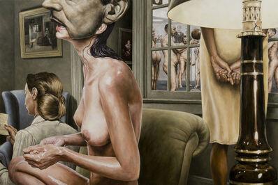 Eric White, 'On The Air (3D print)', 2008
