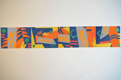 Susan Skoorka, 'Opus 10', 2016