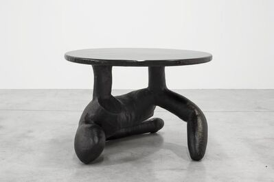 Joep van Lieshout, 'Body Table', 2009