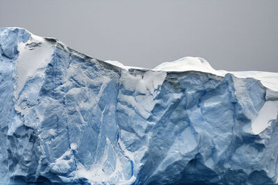 Eric Bourret, 'Groenland 10', 2019