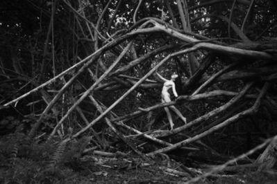 Zoe Wiseman, 'Anne, Kauai', 2016