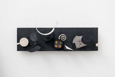 Jean Tinguely, 'Meta-Kandinsky N° 3', 1955