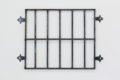"Tom Scicluna, '22"" x 32"" x 2""', 2018"