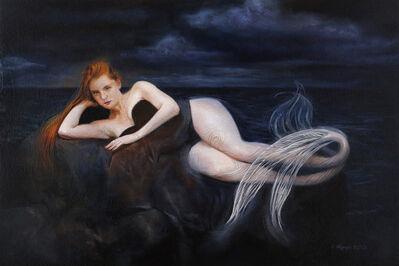 Anna Wypych, 'Siren', 2020
