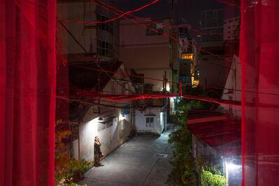 Pipo Nguyen-duy, 'Headphones', 2016
