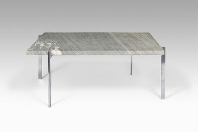 Poul Kjærholm, 'Coffee table ', 1956