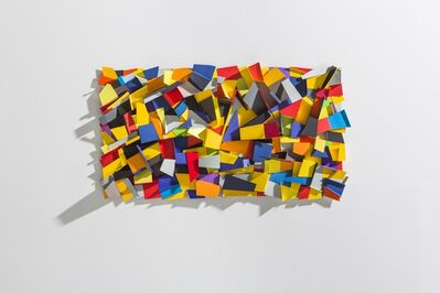 Ricardo Cardenas, 'Aerial View', 2015