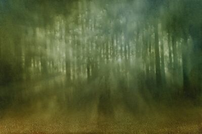 Peter Brooke, 'Dust', 2015