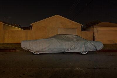 Gerd Ludwig, 'Sleeping Car, Collins Street', 2013