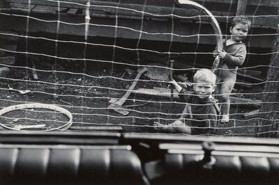 Sam Abell, 'Hazard, Kentucky', 1968