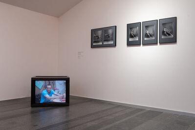 Mykola Ridnyi, 'Water Wears Away the Stone', 2013