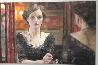 robert lemay, 'Lady Mary, Downton Abbey', 2017