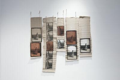 Manal AlDowayan, 'The Girls', 2015
