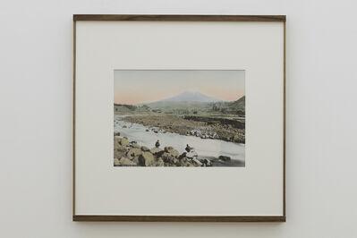 Linda Fregni Nagler, 'Fuji from Omiya', 2018