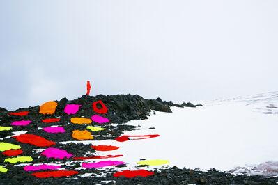 Andrea Juan, 'New Eden 4862', 2012