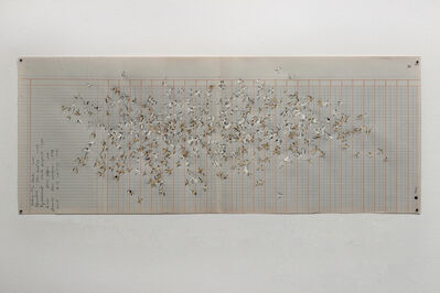 Simryn Gill, 'Untitled #17 (study for Let Go, Lets go)', 2013