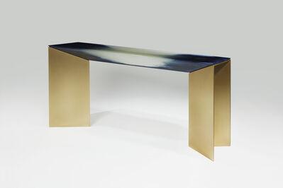 Hervé Langlais, 'Console Bosphore', 2016