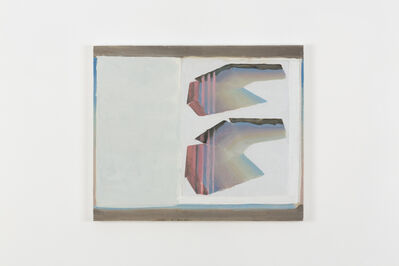 Ciarán Murphy, 'U bend', 2017