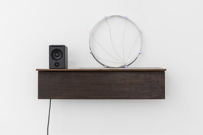 Haroon Mirza, 'Untitled Song #6', 2012