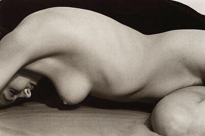 Louis Stettner, 'Nude', 1987