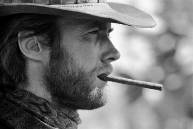 Lawrence Schiller, 'Clint Eastwood, Durango, Mexico 1969', 1969