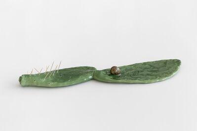 Susanne S. D. Themlitz, 'Cactus', 2010