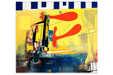 Gareth Sansom, 'Bliss', 2010