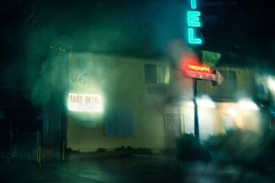 Todd Hido, 'Untitled #11374-8145', 2014