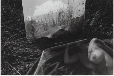 Roger Mertin, 'Five photographs from the Plastic Love-Dream series', 1983
