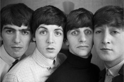 Norman Parkinson, 'The Beatles, Russel Square 1963', 1963