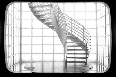 Francesca Pompei, 'Stairway To Heaven', 2010