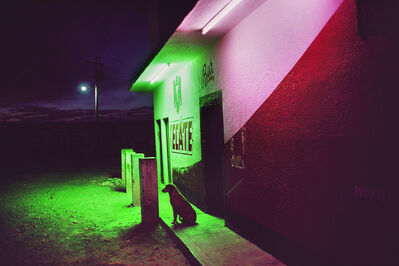 Alex Webb, 'Comitan Chiapas, Mexico', 2007