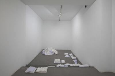 Ayesha Jatoi, 'Residue', 2016