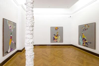 Gert & Uwe Tobias, 'untitled', 2015