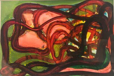 Brenda Goodman, 'Spring Song', 2008