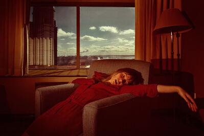 Jasna Vukos, 'Psycho - Hotel Room #1 ', 2014