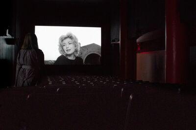Holly Zausner, 'Film Forum L'Avventura', 2015