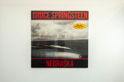 George Mead, 'Bruce Springsteen - Nebraska', 2019