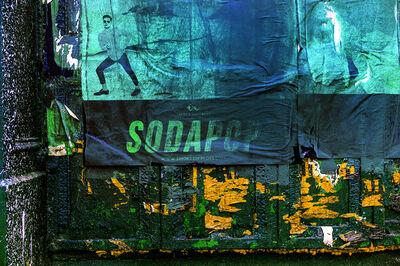 Jeff Baker, 'Sodapop', 2016