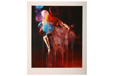 Chloe Early, 'Something Shiny Slips Away', 2014