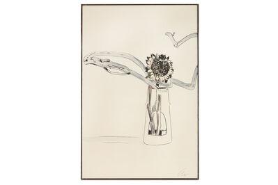 Andy Warhol, 'Flowers', 1974