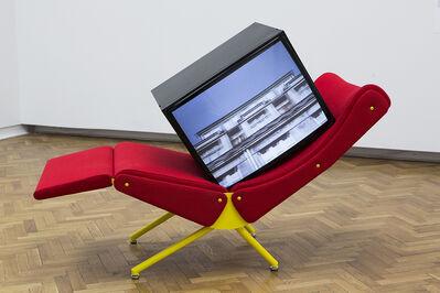 C.T. Jasper, 'Vertigo', 2015
