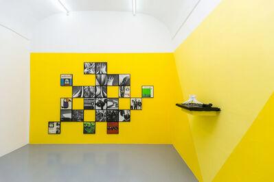 Sergio Vega, 'Modernismo Chamánico (Cathedral - Pincapple - Bossa Nova)', 2016