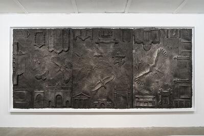 Qiu Zhijie, 'Gates of Empires', 2015