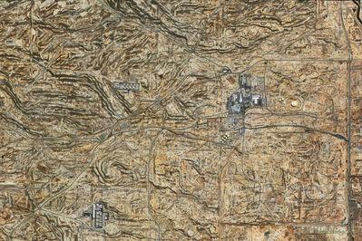 Grant Johnson, 'Landscapes of the Future - OILDALE, California '