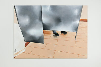 Wilhelm Sasnal, 'Untitled', 2016