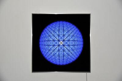 Bardula, 'Blue Dome', 2016